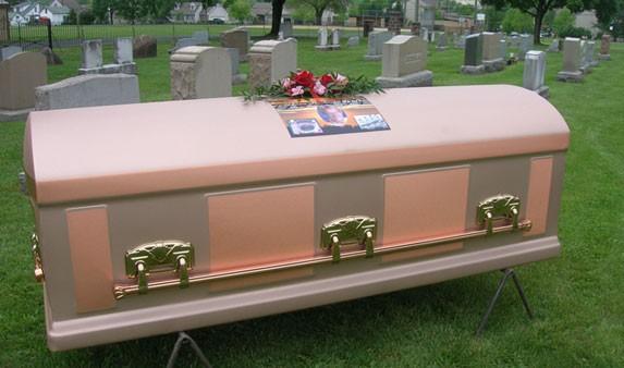 Evans Burial Vaults